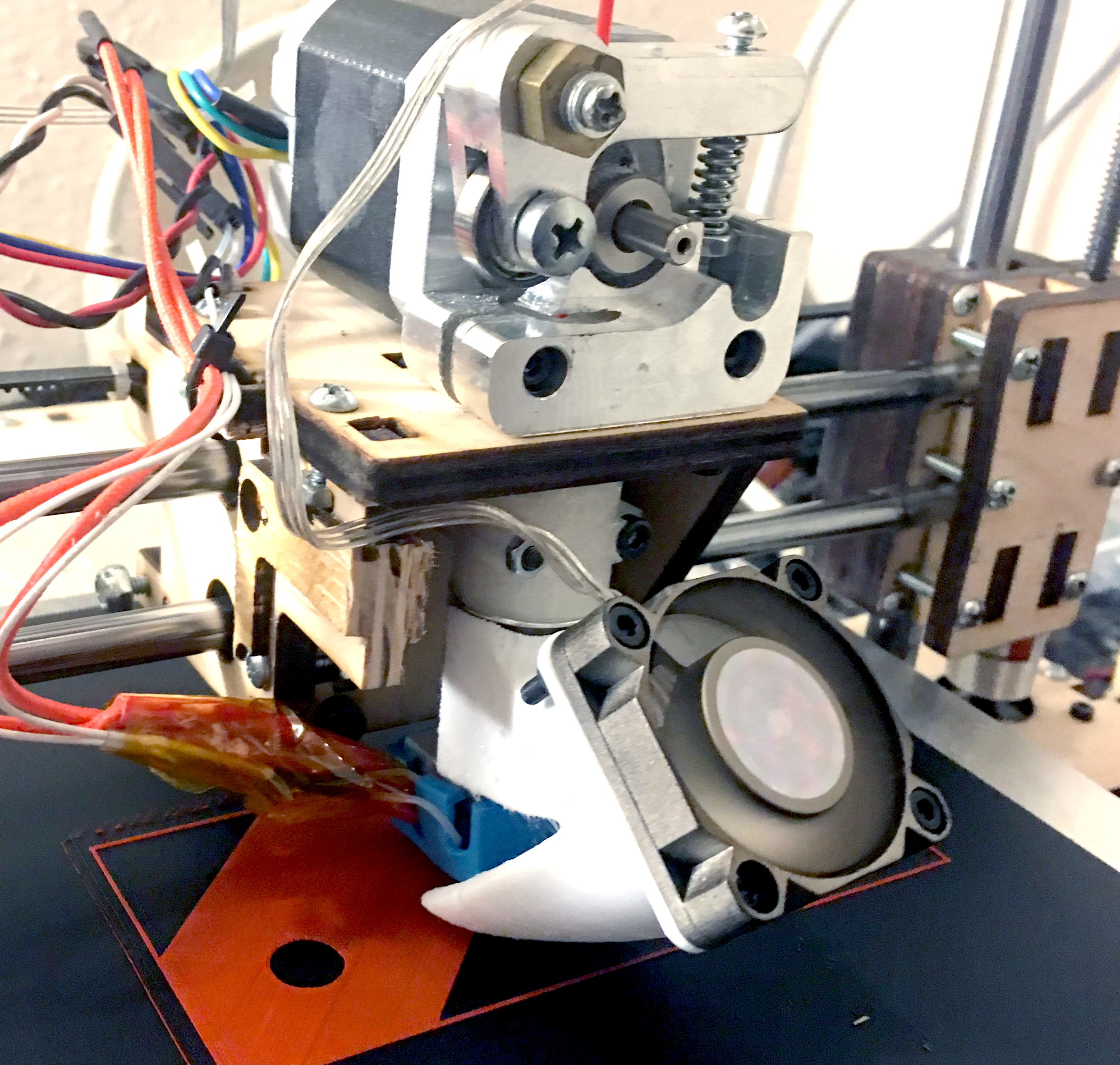 Thermistors And 3D Printing | Hackaday