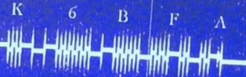 Raspberry Pi Learns Slow Morse Code | Hackaday