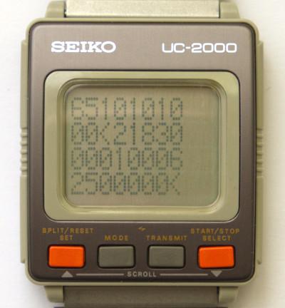 seiko uc-2000