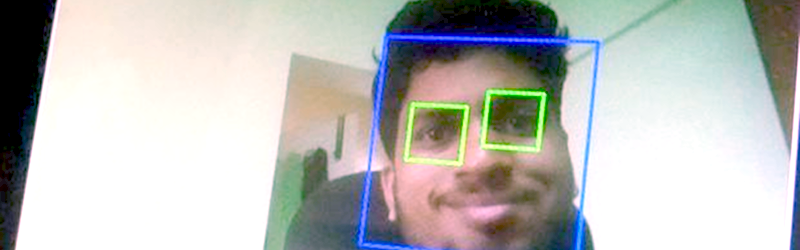 OpenCV Never Forgets A Face | Hackaday