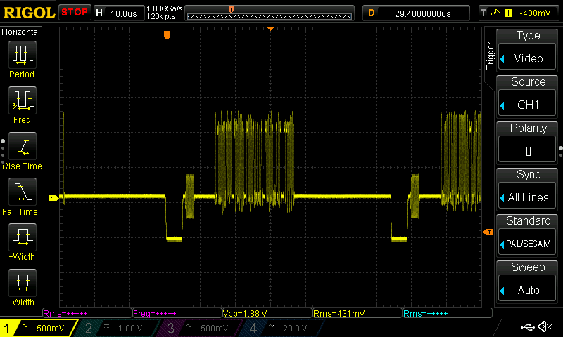 Know Your Video Waveform | Hackaday