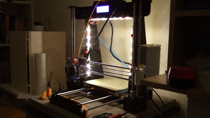 How Cheap Can A 3d Printer Get The Anet A8 Hackaday