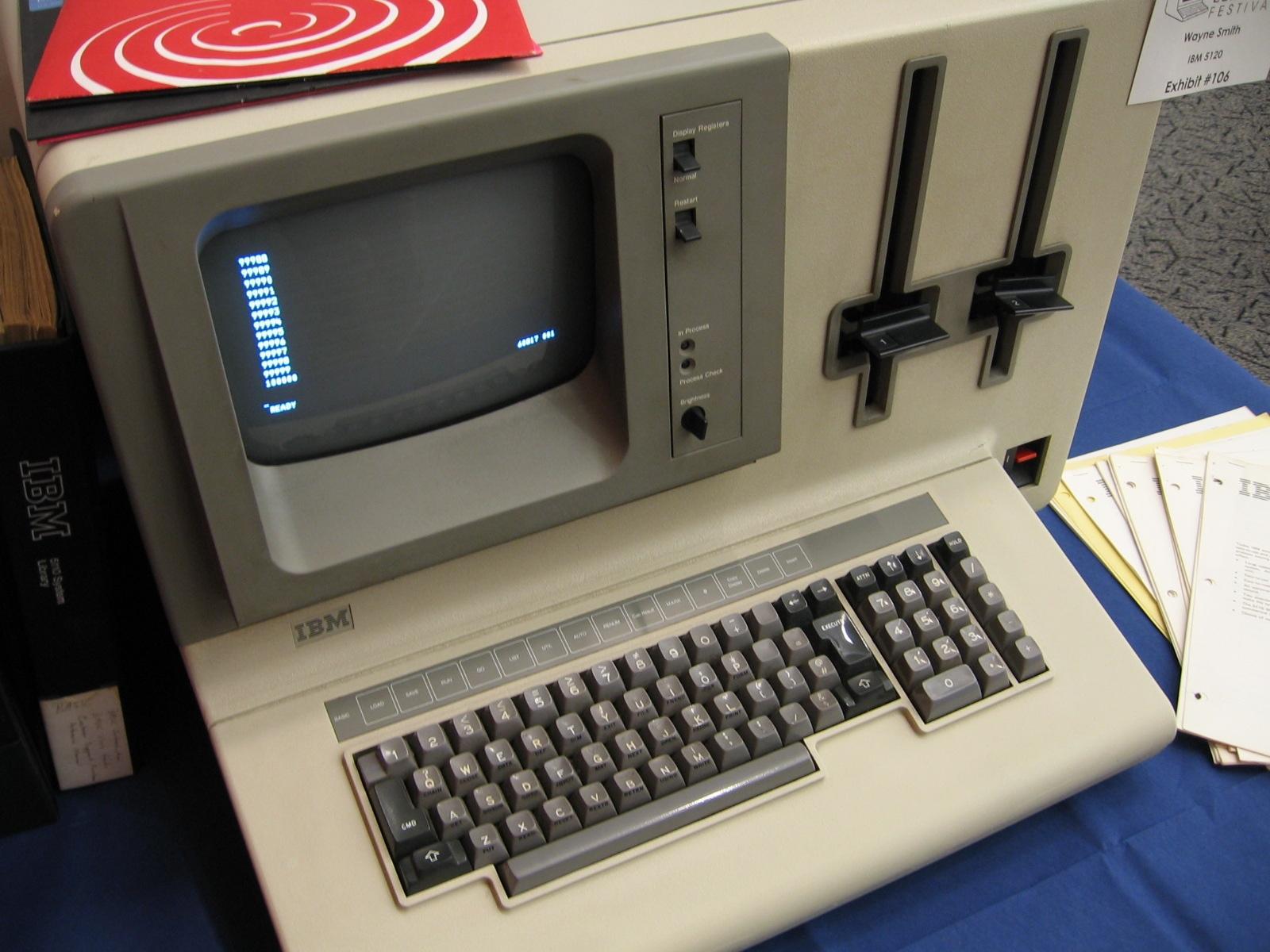 The IBM PC That Broke IBM | Hackaday