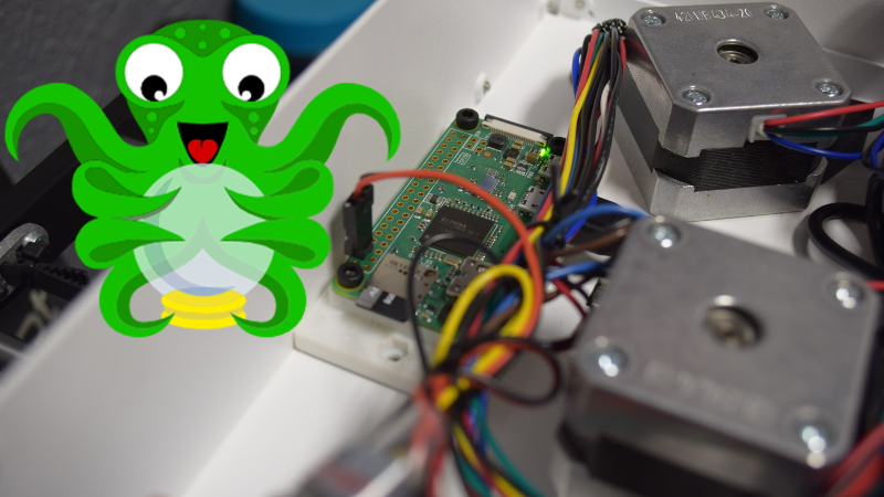 Upgrading A 3D Printer With OctoPrint | Hackaday