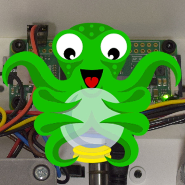 Upgrading A 3D Printer With OctoPrint   Hackaday