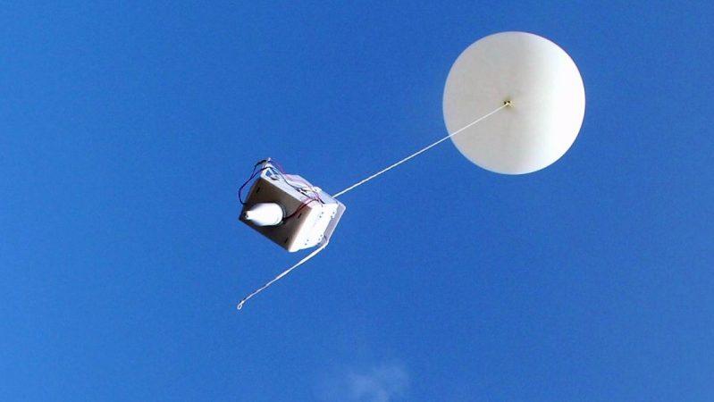 Radiosondes: Getting Data From Upstairs   Hackaday