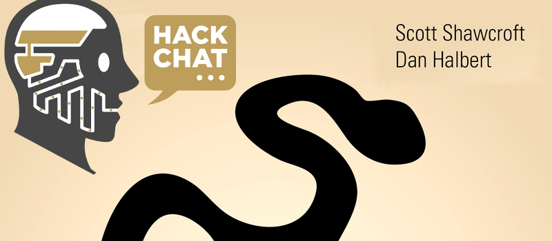 Friday Hack Chat: Circuit Python | Hackaday