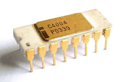 Intel C4004