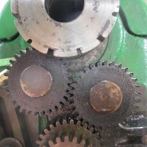 """Rivet Set AN455//456 1//4/"""" Brazier Modified SM10-4558//45610 3 1//2/""""L .401 shank"""