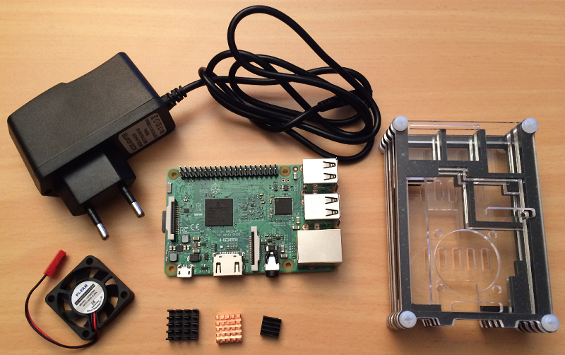 Overclock Your Raspberry Pi The Right Way | Hackaday