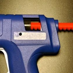 3D Printering: Printing Sticks For A PLA Hot Glue Gun | Hackaday