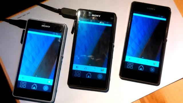 PostMarketOS Saves Old Smartphones   Hackaday