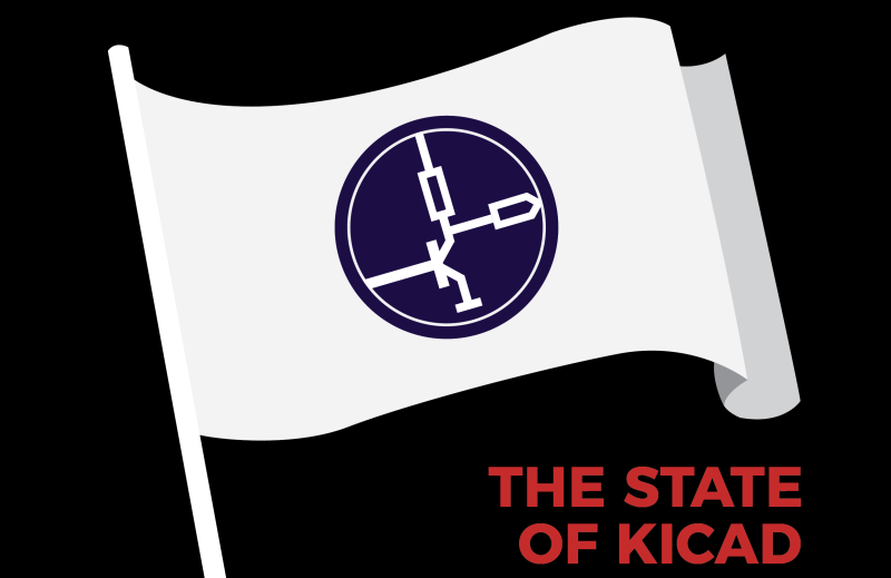 What's Coming In KiCad Version 5 | Hackaday