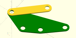 OpenSCAD: Tieing It Together With Hull() | Hackaday