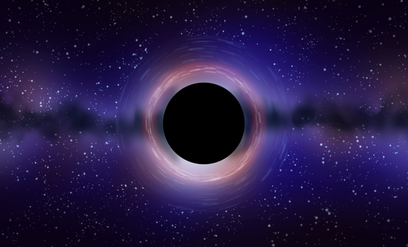 Black Holes And The Elusive Mystery That Lies Within An
