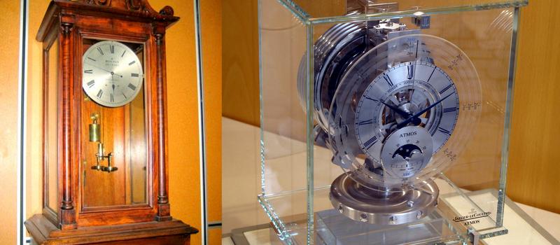 Mechanical Clocks That Never Need Winding | Hackaday