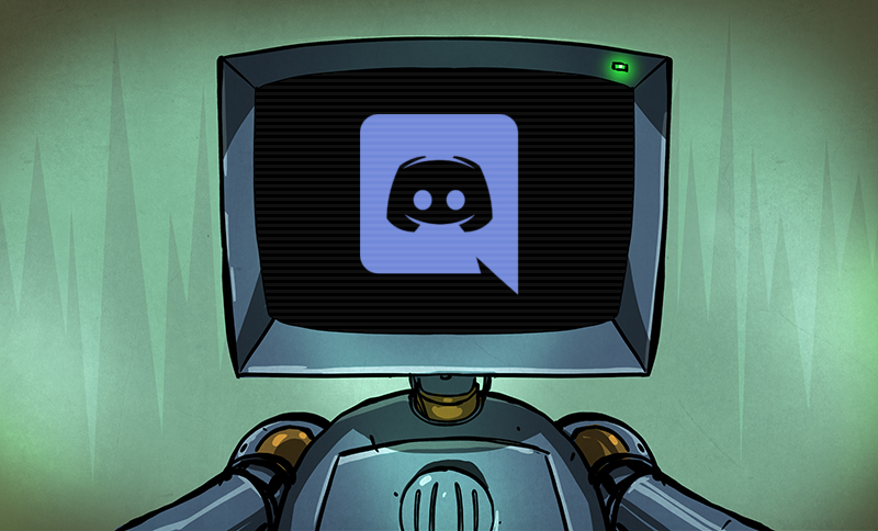 Create A Discord Webhook With Python For Your Bot | Hackaday