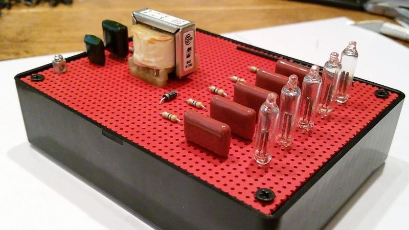 Relive Radio Shacks Glory Days By Getting Goofy Hackaday