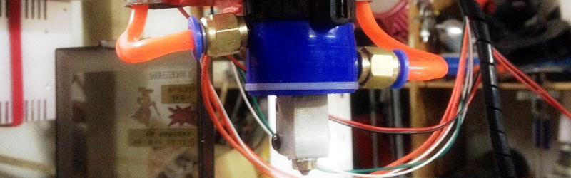 Water Cooling A 3d Printer Hackaday