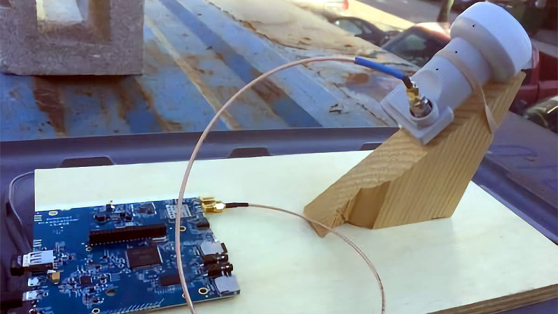 At 71,572 KM, You Won't Beat This LoRa Record | Hackaday