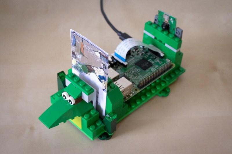 A Jukebox For The 21st-Century Kit Blends Raspberry Pi