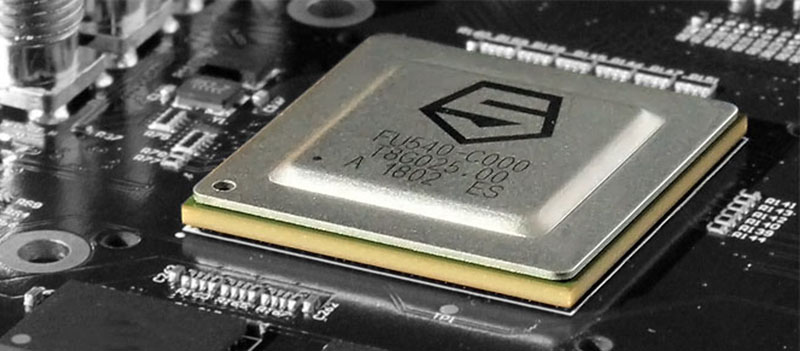SiFive Introduces RISC-V Linux-Capable Multicore Processor