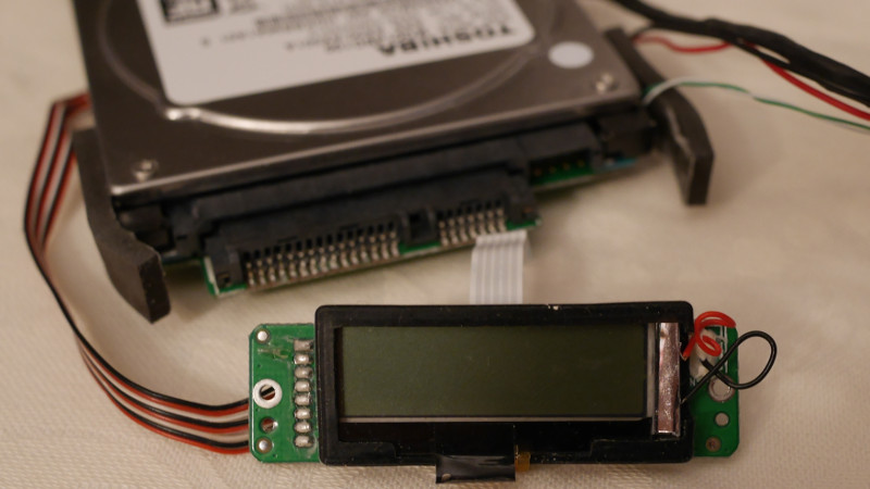 Cracking An Encrypted External Hard Drive | Hackaday