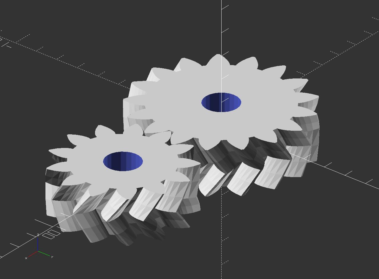 Mechanisms: Gears | Hackaday