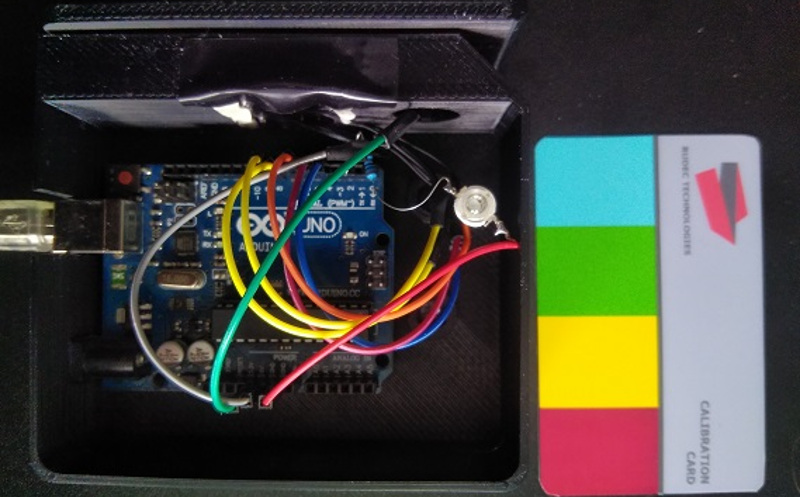 Color-Coded Key Opens Doors, Opportunities | Hackaday
