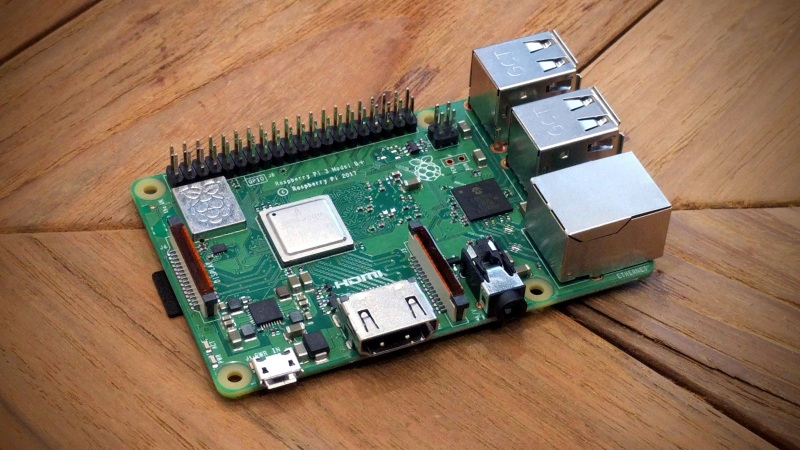 Raspberry Pi Gets Faster CPU And Better Networking In The New Model
