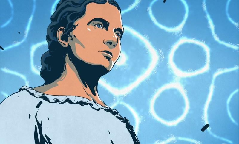 Sophie Germain: The Mathematics Of Elasticity | Hackaday