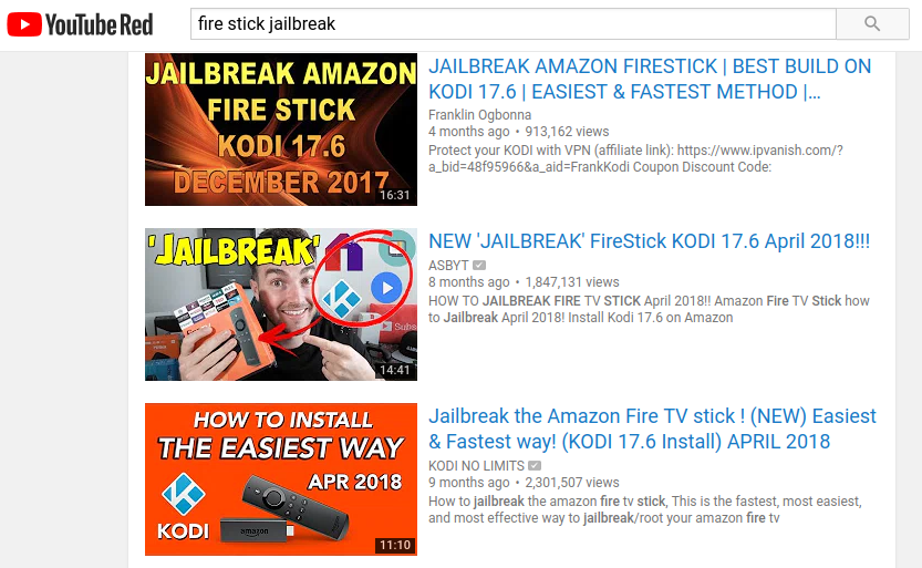 Fix Your Insecure Amazon Fire TV Stick | Hackaday