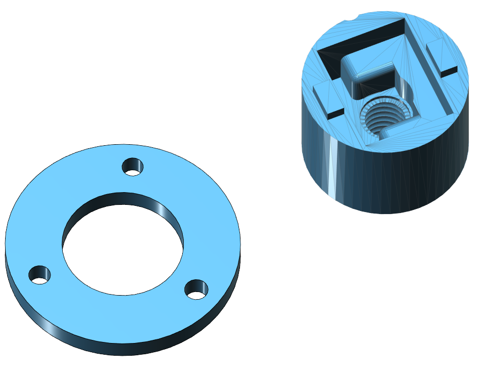 3D Printering: When An STL File Is Not Quite Right | Hackaday