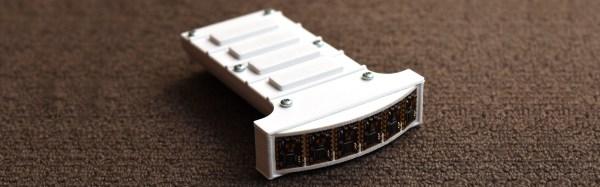 Litar: LiDAR air guitar