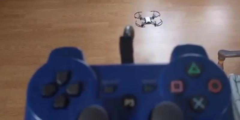 Unlocking Drones With Go | Hackaday