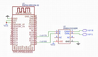 Emulating OBD-II On The ESP32 | Hackaday