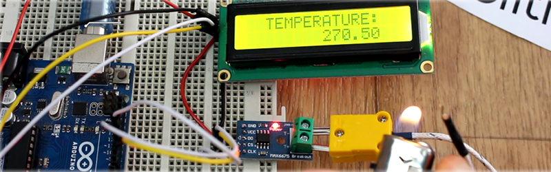 PID Control With Arduino   Hackaday