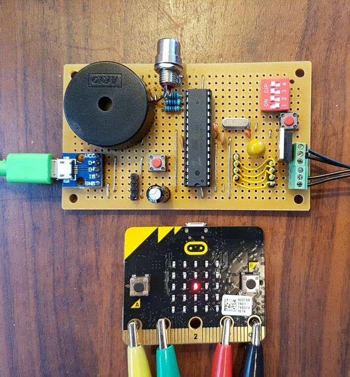 James Hobson | Hackaday | Page 2
