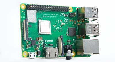 Hack My House: Running Raspberry Pi Without An SD Card
