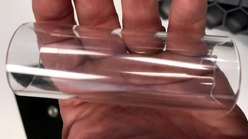 What's The Deal With Transparent Aluminum? | Hackaday