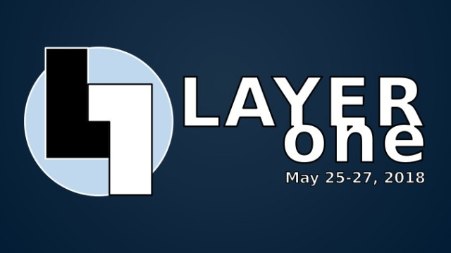 LayerOne InfoSec Conference Returns Next Weekend