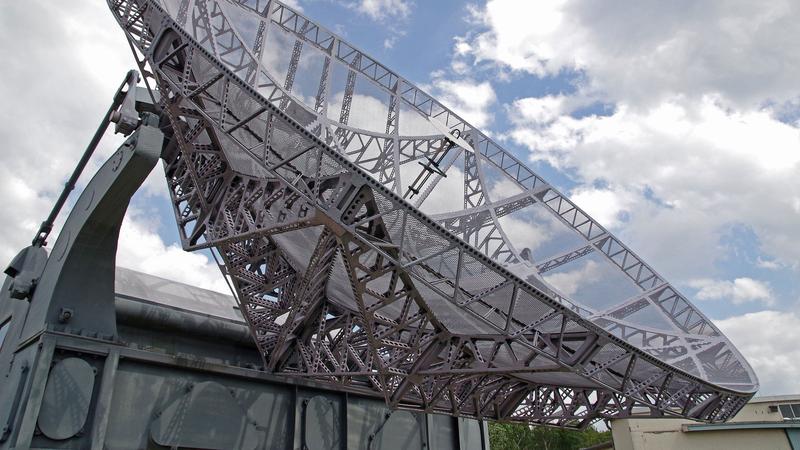 Robot Radar Module | Hackaday