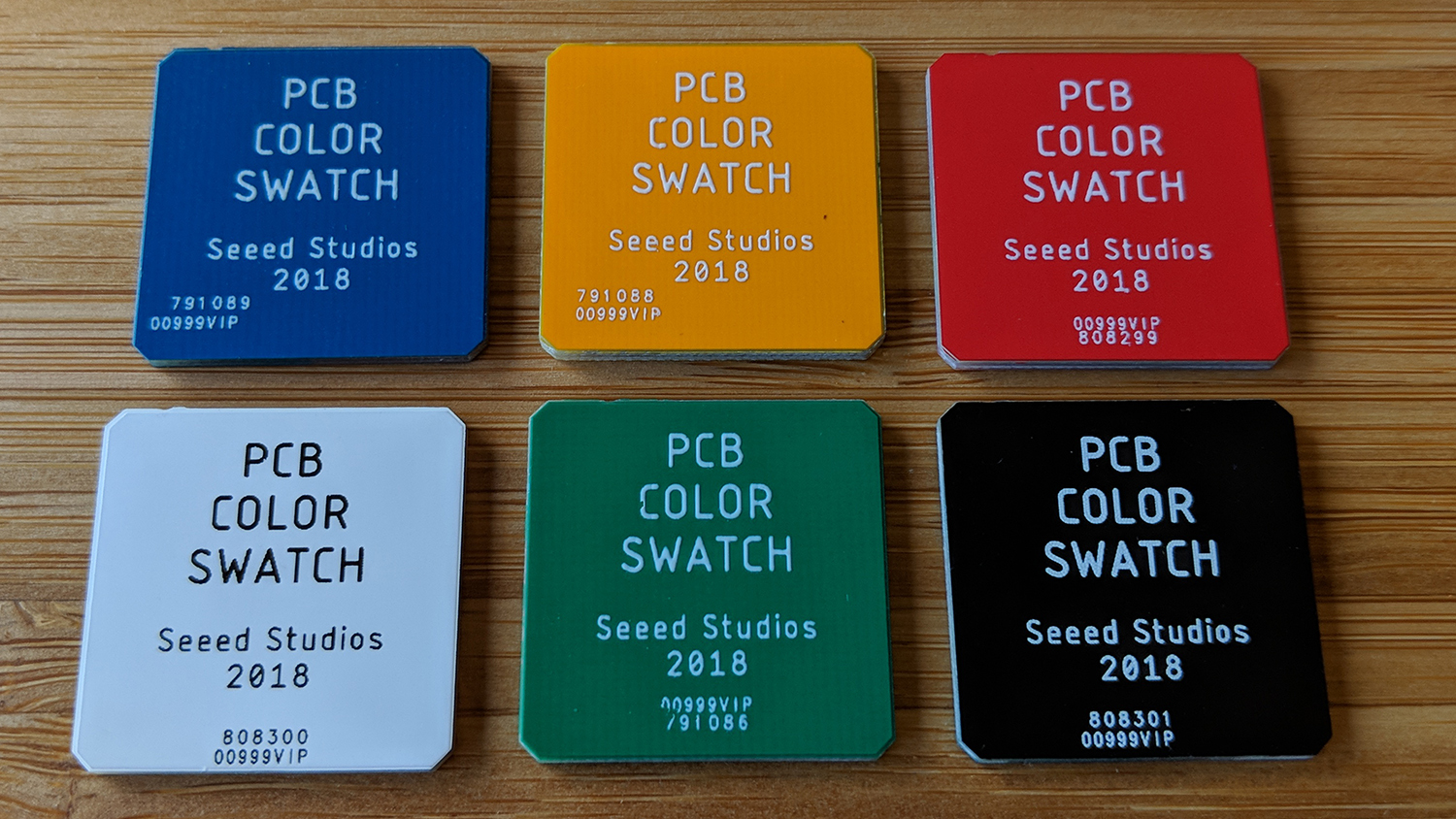 Ask Hackaday: What Color Are Your PCBs? | Hackaday
