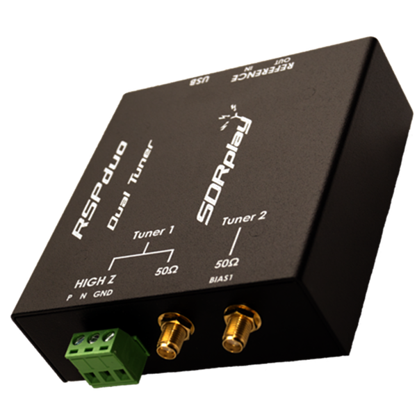 Dual SDR Receives Two Bands At Once   Hackaday