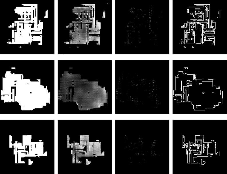 Neural Networks Using Doom Level Creator Like It's 1993