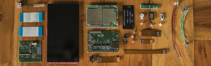 Build Your Own Android Smartphone | Hackaday