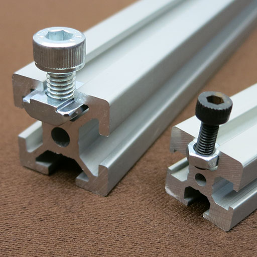 How To Build Anything Out Of Aluminum Extrusion And 3D