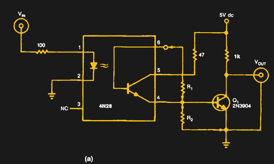 Optocouplers: Defending Your Microcontroller, MIDI, And A Hot Tip