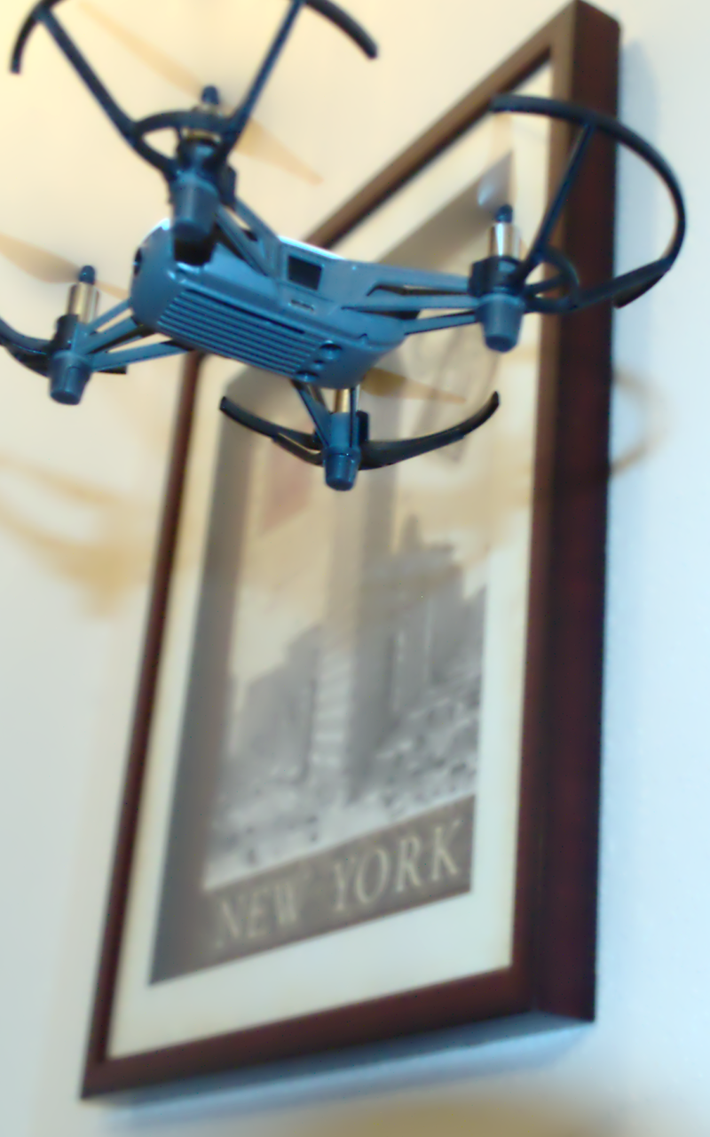 Hands-On: Flying Drones With Scratch | Hackaday