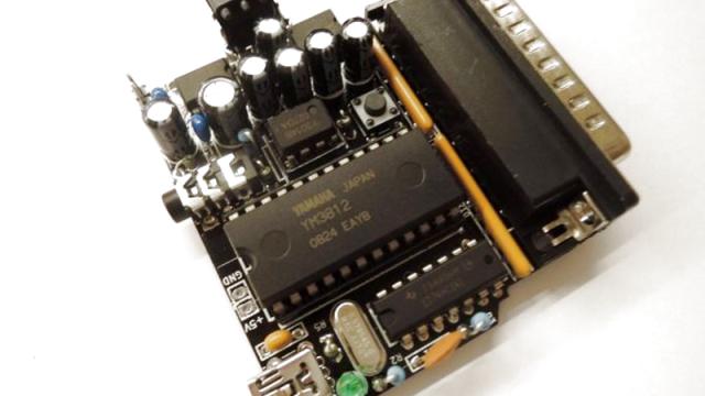 Soundblaster on Flipboard   Computer Hardware, Transformers, Tech
